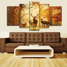 huge modern abstract canvas print painting picture wall mural