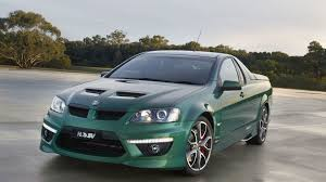 holden maloo gts hsv e series 2 e2 facelifted range revealed for australia