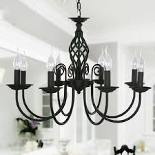 Dining Light Best 25 Black Chandelier Ideas On Pinterest Gothic Chandelier