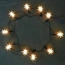 Fixing Christmas Lights String by Festive Holiday Decor From Terrain Remodelista