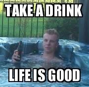 Life Is Good Meme - life is good meme generator captionator caption generator frabz