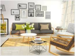 livingroom in a set of furniture and decor for decoration livingroom in eco