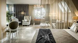 chambre d h es amsterdam luxury suites amsterdam feel like a