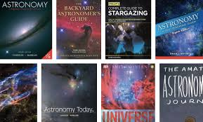 Backyard Astronomers Guide Best Astronomy Books For Star Gazing That You Need To Read Giant