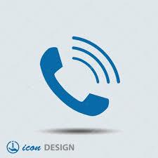 phone icon phone icon u2014 stock vector hristianin 55826415