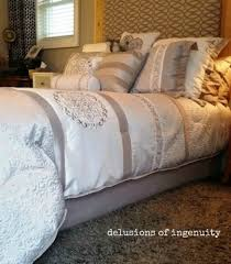 Bedroom Idea Slideshow 10 Doable Bed Skirts With Little Or No Sewing Hometalk