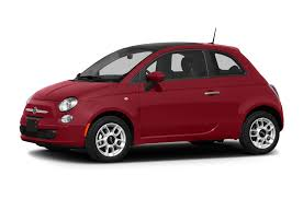 2013 fiat 500 new car test drive