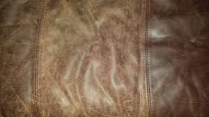 Brown Leather Sofa Texture How To Restore Worn Leather On A Couch Frugal