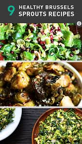 thanksgiving healthy food 29 brussels sprout recipes with an unexpected twist brussels sprouts