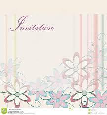 Simple Invitation Cards Card Invitation Ideas Cute Templates Of Invitation Cards Best Fun