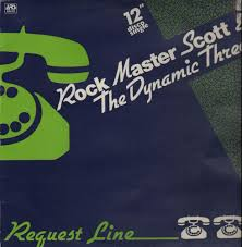 rock master scott u0026 the dynamic three u2013 request line lyrics