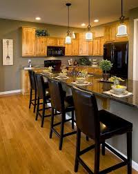 kitchen color ideas with oak cabinets 35 beautiful kitchen paint colors ideas with oak cabinet