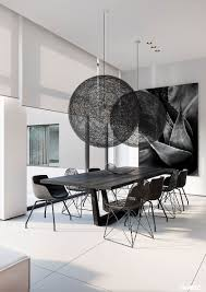 monochrome interior design trend monochrome is in for 2018 nda blog