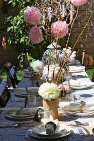 Baby Shower Centerpieces Ideas by Vintage Baby Shower Decorating Ideas Vintage Themed Baby Shower