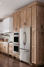 cleaning finished wood kitchen cabinets schuler cabinetry launches new cappuccino finish kitchen