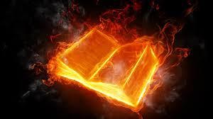 book wallpaper 3d fire book image 3d hd wallpaper 6925497