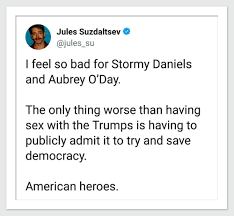 25 Best Memes About Aubrey - the 30 funniest reactions to the trump stormy daniels sex scandal