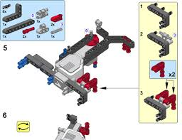 lego ev3 tutorial video brick sort3r sort lego bricks by color and size robotsquare