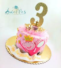 peppa pig cake b dallas cakes dallas custom cakes wedding cakes cakes