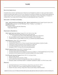 Best Resume Font Combinations by Updated Free Basic Resume Format In Pdf Cover Letter Template