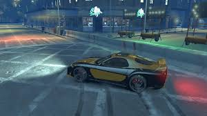 street drift cars gta gaming archive