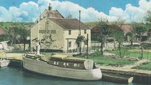 history acle bridge inn