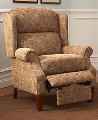 Wingback Chair Recliner Design Ideas Recliners Foter For Chair Recliner Designs 8