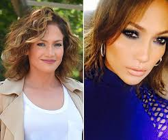 jlo hairstyle 2015 pic jennifer lopez s hair cut sexy shag on instagram