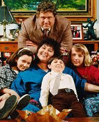 Seeking Season 1 Cast Sitcom Scorecard Throwback Roseanne And The 9 Seasons Of
