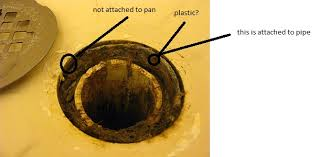Mold Smell In Bathroom How To Remove Toxic Mold And Smell In Drain Pipes Mold Safe