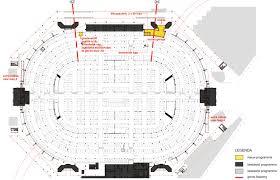 emirates stadium floor plan design amsterdam arena u2013 stadiumdb com