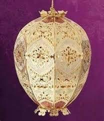 baldwin brass cinderella coach ornament gold and silver