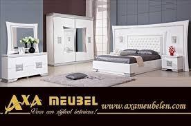gã nstiges schlafzimmer schlafzimmer komplett weiß hochglanz günstig kaufen axa möbel in