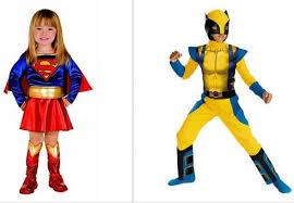 Superheroes Halloween Costumes Superhero Costume Pictures Ideas