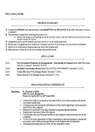 Finance Resume Samples Doc by Career Page 13 Scoop It