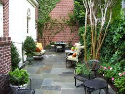 patio paving ideas patio traditional with small yard paved patio