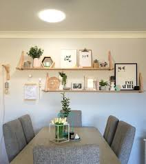Best Dining Room Images On Pinterest Dining Room Dining Room - Floating shelves in dining room