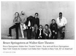 bruce springsteen verified fan dean collins ticketmaster so called verified fan
