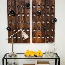 cottage wine room design ideas