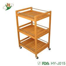 bamboo kitchen island portable bamboo kitchen island designs storage cart kitchen trolley