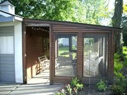 Closed Patio Designs Enclose Porch Fabulous Closed Patio Design Tips For Ideal Enclosed