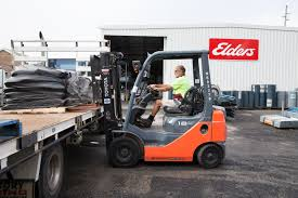 toyota branches elders grows with toyota forklifts toyota material handling