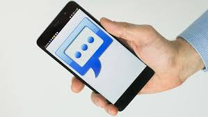 best text app for android 9 best free texting apps for android androidpit