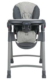 Graco Duodiner Lx High Chair Botany Amazon Com Graco Contempo High Chair Stars Baby