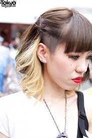 short hair over ears longer in back best 25 side undercut ideas on pinterest shaved side hairstyles