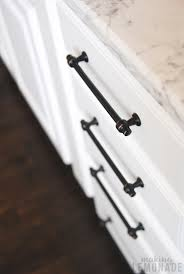 best modern kitchen cabinet hardware an easy kitchen update that makes a difference