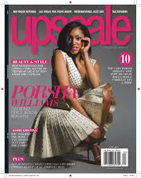 porsha williams porsha williams lands a magazine cover talks childhood bullying