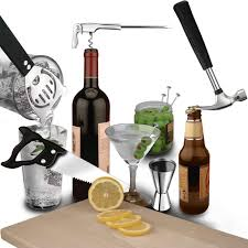 idee cadeau cuisine caisse à outils cocktails http ow ly o79ee oh