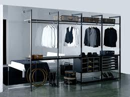 bedroom prepossessing closet storage contemporary wall mounted