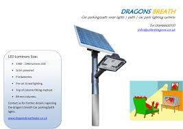 battery powered emergency lights for vehicles solar car park lights 12v battery powered led luminous flux